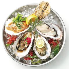 オイスターテーブル Oystar Table 浜松町店のおすすめ料理1