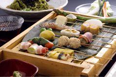 オセイリュウ O SEIRYUのおすすめ料理1