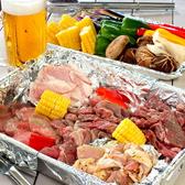 江の島 ビアガーデン 海の家 DEEP ディープのおすすめ料理2