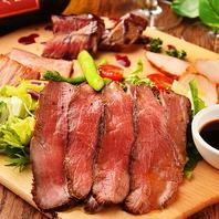 ◆至極の肉プレート・クワトロボード◆