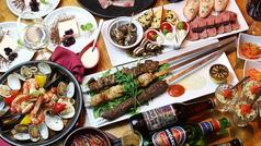 地中海食堂 タイーム Tai'imの写真
