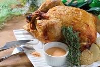 信玄鶏の味・質が存分に楽しめる