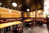 とんかつ居酒屋 田 豊洲店の雰囲気3
