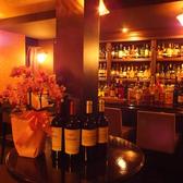 Bar Lancelot バー ランスロットの雰囲気2