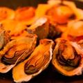 料理メニュー写真焼き牡蠣 一盛