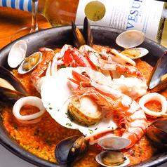 地中海バール SHINJUKU Mar Mare マルマーレ 新宿のおすすめ料理1