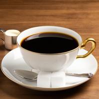 歴史は一杯のコーヒーから