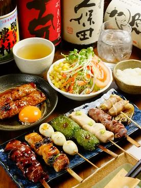 串焼き処鳥まさのおすすめ料理1