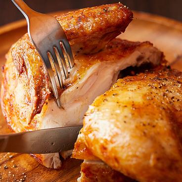 チキン&ワイン 月光食堂のおすすめ料理1