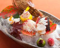 野菜と魚 きろくのおすすめ料理1