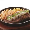 料理メニュー写真ブラックアンガス 1855 ロースステーキ