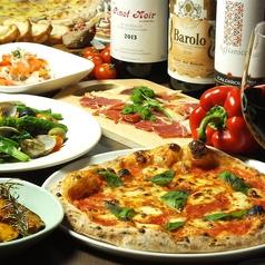 Pizzeria Bar 31の画像