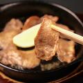 料理メニュー写真『仙台名物!』仙台牛タン塩焼き