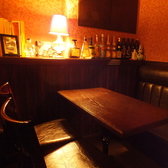 Bar Lancelot バー ランスロットの雰囲気3