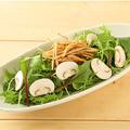 料理メニュー写真北海道産地直送野菜使用!北海道農園サラダ