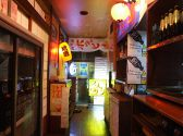 昭和屋台酒場の雰囲気3