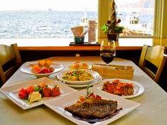 レストラン カリブの写真