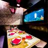 夜景&個室 クラフトビール 蒼天 天王寺 あべのルシアス店のおすすめポイント3