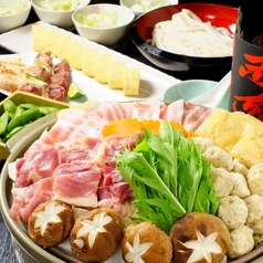 だるまや 神戸のおすすめ料理1