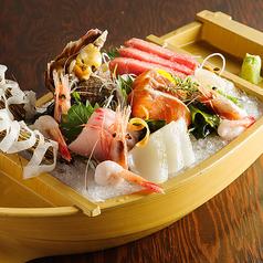 魚々十 日本橋本店のコース写真
