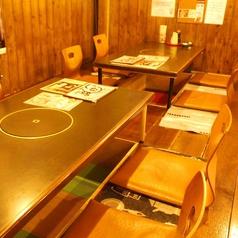 次男坊 徳島 沖浜店の雰囲気1
