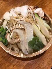 焼き野菜盛り(2人前)