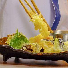 天ぷら 楽楽亭のおすすめポイント1