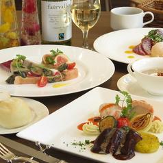 ザ リバーサイドカフェ ザ ロイヤルパークホテル 広島リバーサイドの特集写真