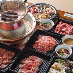 九龍城のおすすめ料理1