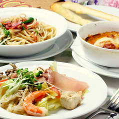 イタリアンレストラン BIANCO ビアンコの画像