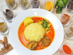 ルワニ スリランカ家庭料理レストランの写真