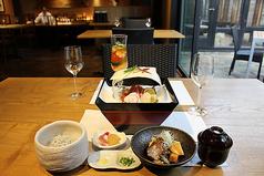 鎌倉和食 楠の木のおすすめ料理1