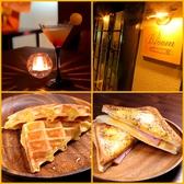 Cafe&bar ブルーム Bloom 宮城のグルメ