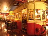 オールド スパゲティ ファクトリー 名古屋店の雰囲気3