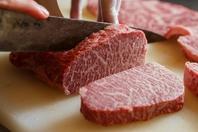 オーナーの「肉」へのこだわり