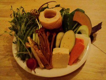 テルヨンのやさい畑のおすすめ料理1