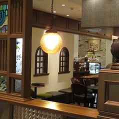 カフェ&バー ウミノの雰囲気2