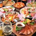 スペイン食堂 BAR DECO バル デコのおすすめ料理1