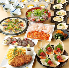 いちげん 戸田公園店のおすすめ料理1