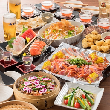 北海道 新宿明治通り店のおすすめ料理1