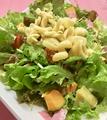 料理メニュー写真ローストビーフサラダ