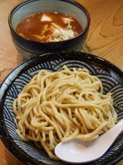 江戸前つけ麺サスケの画像