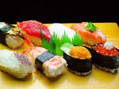 きらく寿司のおすすめポイント1