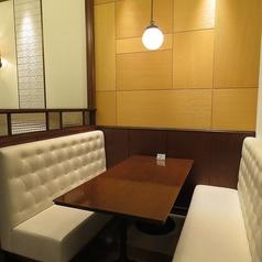 カフェ&バー ウミノの雰囲気3
