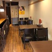 韓国料理 ひっぱらん 玉造店の雰囲気2