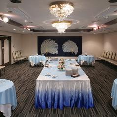 バンケット ル ファール Banquet Le Phale 横浜 プラザホテルの雰囲気1