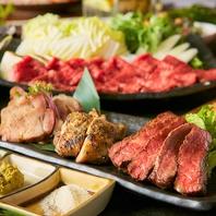 発酵熟成肉認定店★味わい・香り・食感・旨味の4重奏!