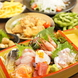 富山湾の鮮魚を使った海鮮!海鮮も美味しい居酒屋♪