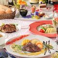 料理メニュー写真【リーズナブルに】アンティミスト、鰆のポワレ、 米澤豚のグリエ《ファティルコース》