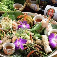 チョロン Cho Lon 仙台のおすすめ料理1